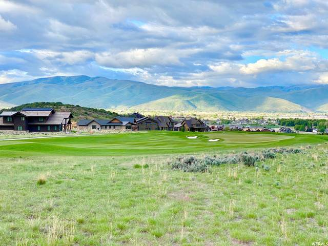 782 N Haystack Dr, Heber City, UT 84032 (#1683509) :: Bustos Real Estate | Keller Williams Utah Realtors