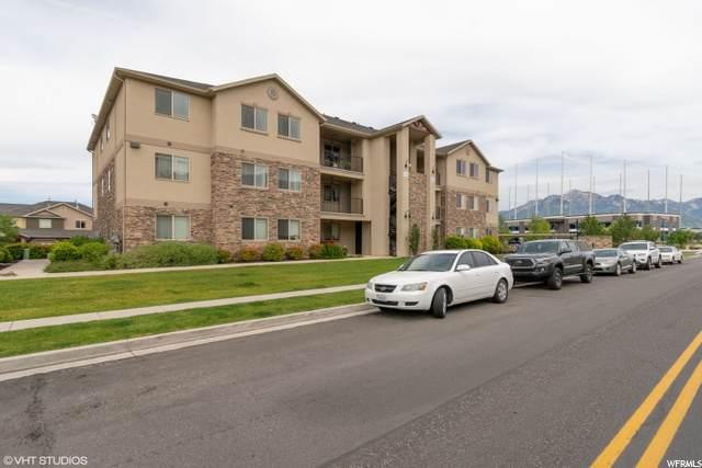 999 W Village River Ln S B9, Midvale, UT 84047 (#1683522) :: Bustos Real Estate | Keller Williams Utah Realtors