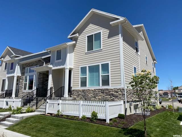 774 E 940 N #239, Layton, UT 84041 (MLS #1683527) :: Lookout Real Estate Group