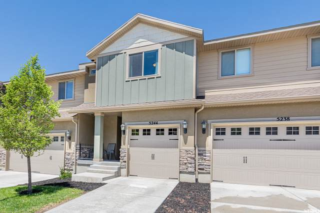 5244 W Armada Way S, Herriman, UT 84096 (#1683533) :: REALTY ONE GROUP ARETE