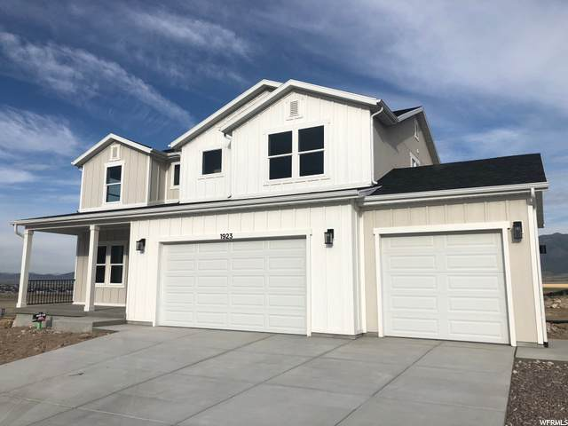 1923 Oquirrh Ranch Pkwy - Photo 1