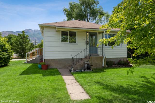 3712 Jefferson Ave, South Ogden, UT 84403 (#1683552) :: Doxey Real Estate Group