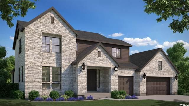 489 N 850 W, Midway, UT 84049 (MLS #1683588) :: High Country Properties
