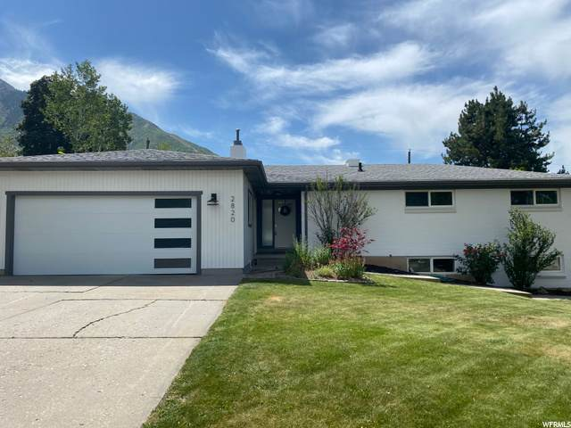 2820 E Wanda Way, Salt Lake City, UT 84117 (#1683596) :: Utah City Living Real Estate Group