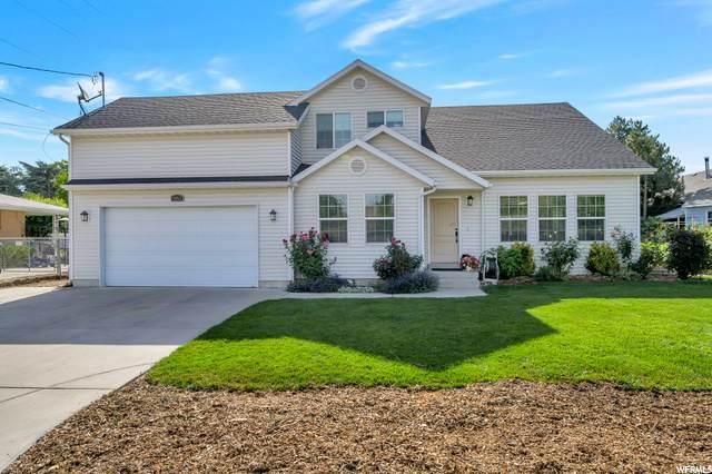 4953 S Naylor Ln E, Murray, UT 84107 (#1683601) :: Utah City Living Real Estate Group