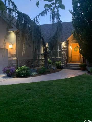 4211 N 560 E, Provo, UT 84604 (#1683605) :: Bustos Real Estate | Keller Williams Utah Realtors