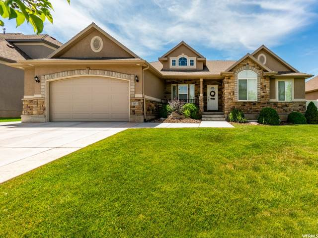 1853 W 1790 S, Woods Cross, UT 84087 (#1683621) :: Bustos Real Estate | Keller Williams Utah Realtors