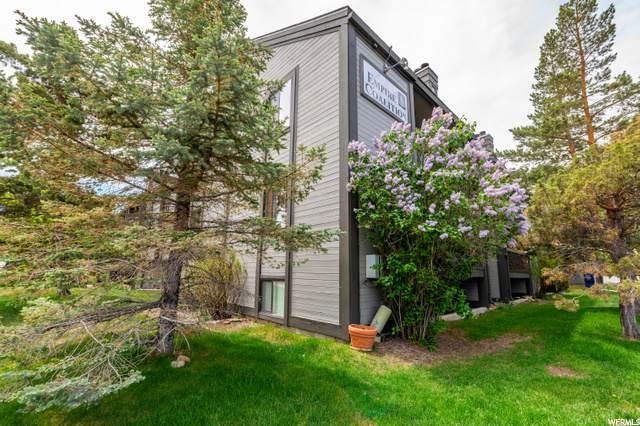 1525 Park Ave #104, Park City, UT 84060 (#1683639) :: Bustos Real Estate | Keller Williams Utah Realtors