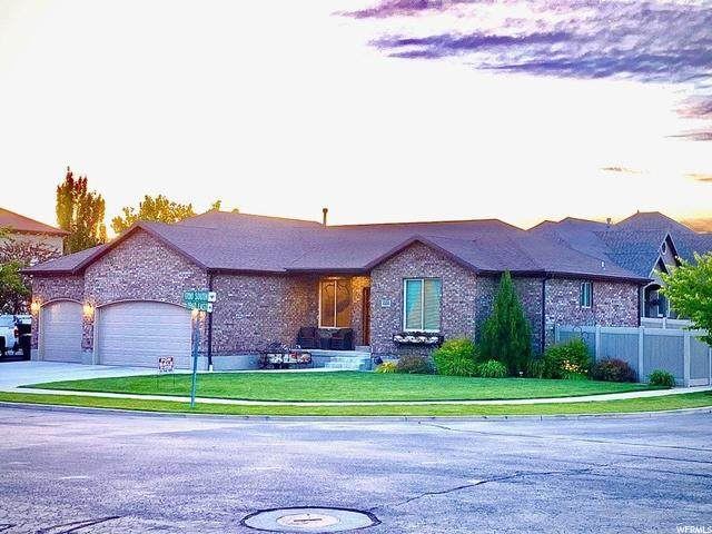 1939 E 1700 S, Spanish Fork, UT 84660 (#1683654) :: The Perry Group