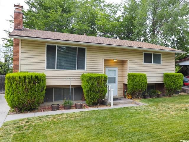 9590 S Mumford Dr, Sandy, UT 84094 (#1683657) :: Bustos Real Estate | Keller Williams Utah Realtors