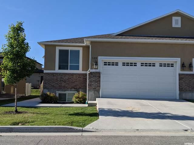 129 E 650 S, Smithfield, UT 84335 (#1683663) :: Big Key Real Estate