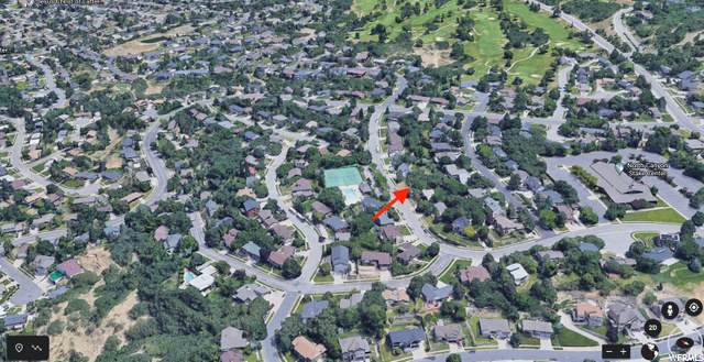 3055 S Oakwood Dr E, Bountiful, UT 84010 (#1683664) :: The Perry Group