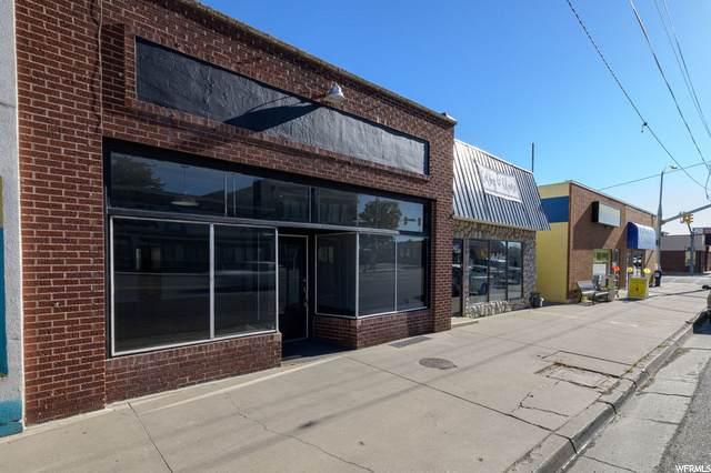 16 E Main St, American Fork, UT 84003 (#1683667) :: Bustos Real Estate   Keller Williams Utah Realtors