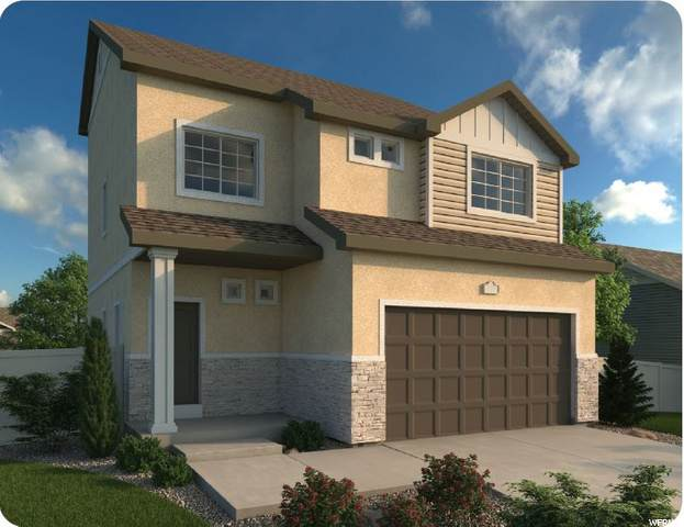 127 E Meandering Way S #347, Saratoga Springs, UT 84045 (#1683674) :: Belknap Team