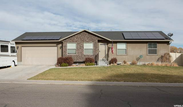 570 W 1000 S, Richfield, UT 84701 (#1683694) :: Exit Realty Success