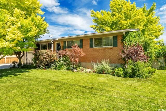 328 Westland Dr, Brigham City, UT 84302 (#1683701) :: Gurr Real Estate