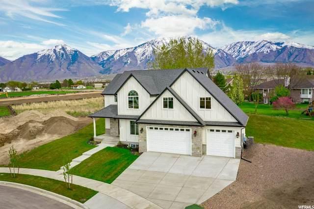 622 S 1400 E, Payson, UT 84651 (#1683712) :: Bustos Real Estate | Keller Williams Utah Realtors