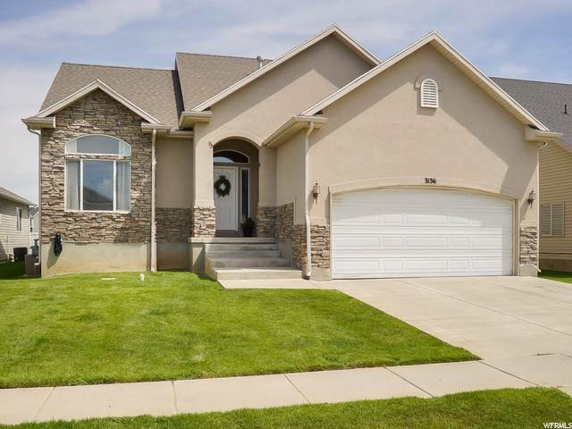 3136 W 525 N, West Point, UT 84015 (#1683713) :: Doxey Real Estate Group