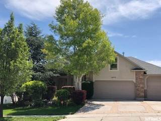 14353 S Sun Bloom Ln W, Herriman, UT 84096 (#1683714) :: REALTY ONE GROUP ARETE