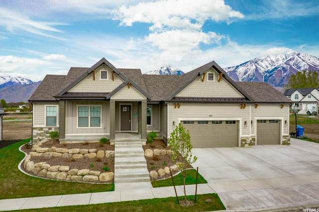 645 S 1400 E, Payson, UT 84651 (#1683725) :: Bustos Real Estate | Keller Williams Utah Realtors