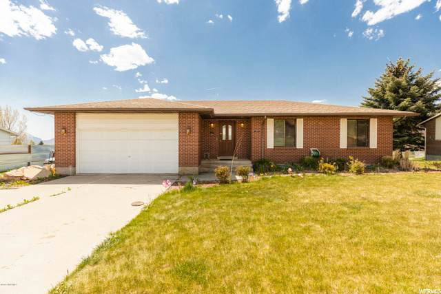 975 N Valley Dr, Heber City, UT 84032 (MLS #1683746) :: High Country Properties