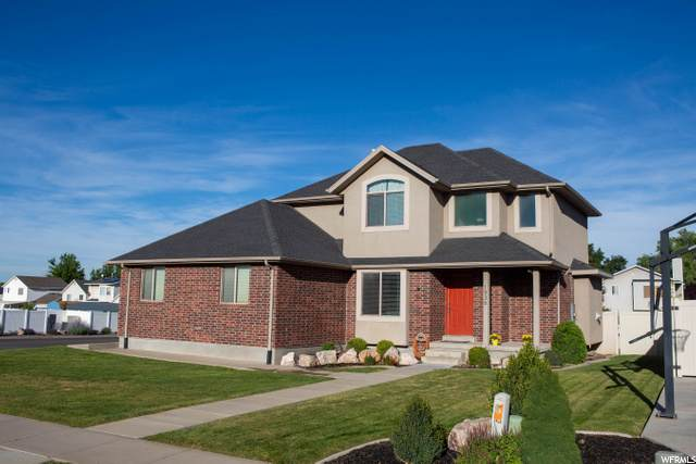 1936 S 1485 W, Syracuse, UT 84075 (#1683755) :: Doxey Real Estate Group