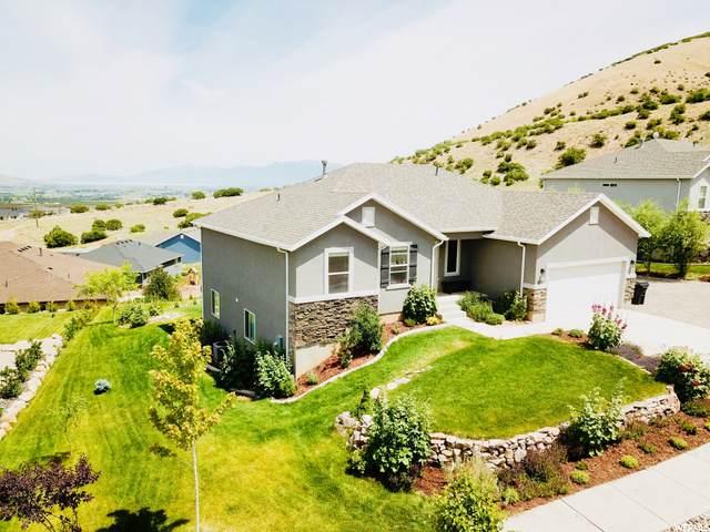 1135 E 150 S, Santaquin, UT 84655 (#1683760) :: Utah City Living Real Estate Group