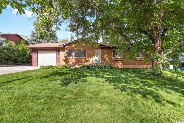 3084 N 550 E, Ogden, UT 84414 (#1683803) :: Utah City Living Real Estate Group