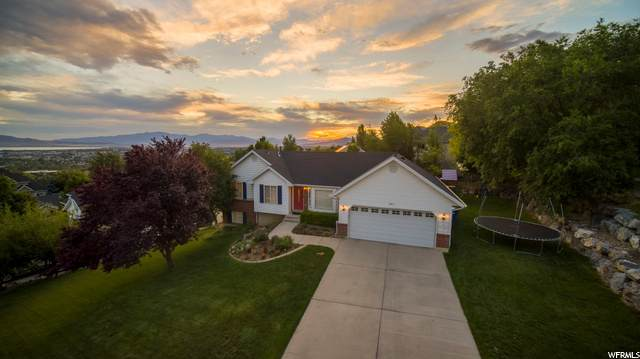 885 E 1190 N, Pleasant Grove, UT 84062 (#1683811) :: Doxey Real Estate Group
