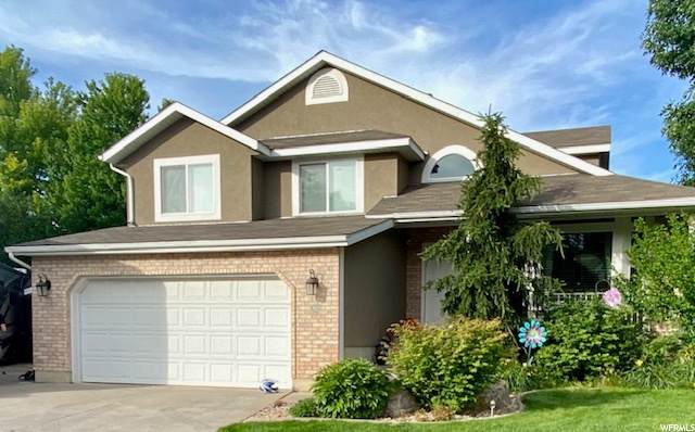 1311 S 150 E, Kaysville, UT 84037 (#1683830) :: Doxey Real Estate Group