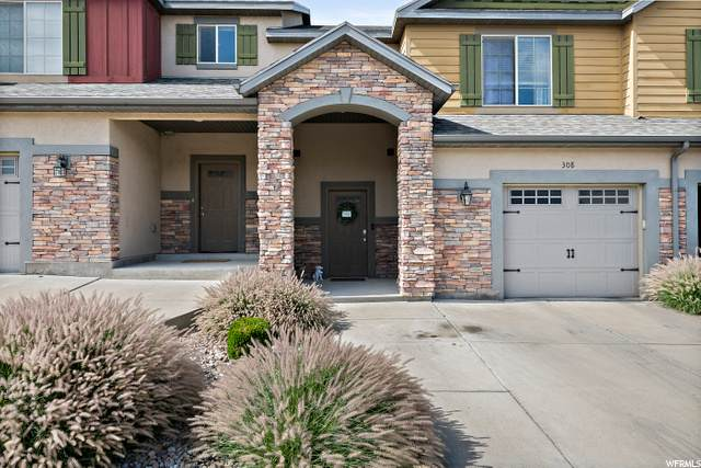 308 E Seagull Ln, Saratoga Springs, UT 84045 (#1683834) :: Utah City Living Real Estate Group