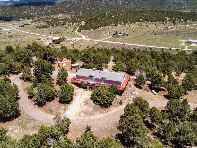 34308 N Pine Cir, Indianola, UT 84629 (#1683838) :: Colemere Realty Associates