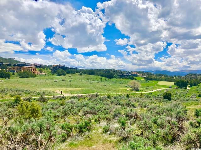 956 N Chimney Rock Rd, Heber City, UT 84032 (#1683871) :: Bustos Real Estate | Keller Williams Utah Realtors