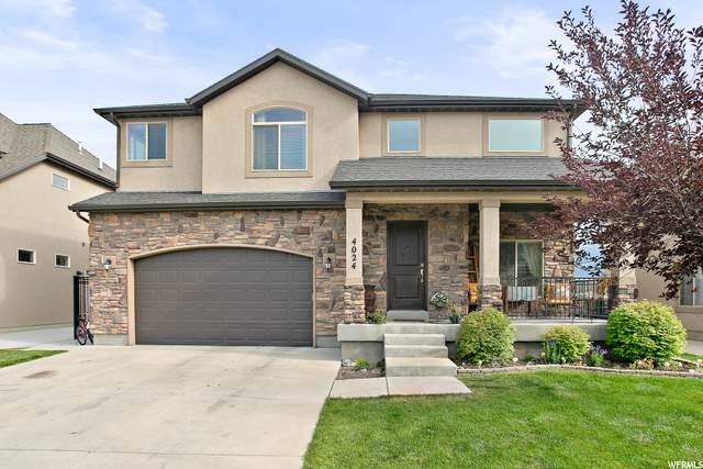 4024 W Sawgrass, Cedar Hills, UT 84062 (#1683886) :: goBE Realty