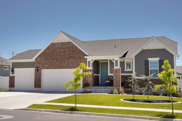 1381 W 600 S, Syracuse, UT 84075 (#1683894) :: Doxey Real Estate Group