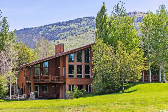 750 E 3200 N, Kamas, UT 84036 (MLS #1683896) :: High Country Properties