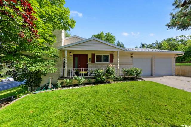 675 E 1825 S, Bountiful, UT 84010 (#1683912) :: The Perry Group