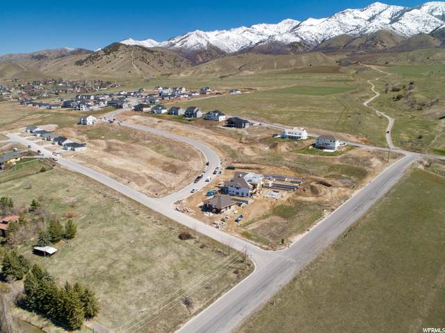 882 E 20 S, Hyde Park, UT 84318 (#1683921) :: Doxey Real Estate Group