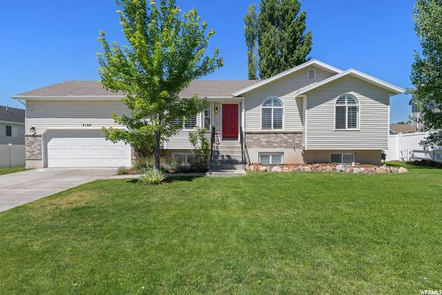 2144 S 1800 W, Syracuse, UT 84075 (#1683944) :: Utah City Living Real Estate Group