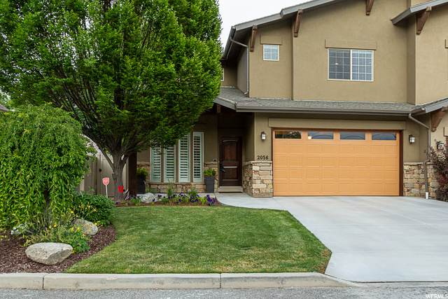 2056 E 4500 S, Holladay, UT 84117 (#1683965) :: The Perry Group