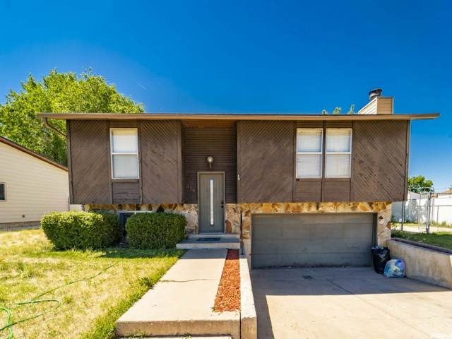670 W 650 N, Clearfield, UT 84015 (#1683966) :: Utah City Living Real Estate Group