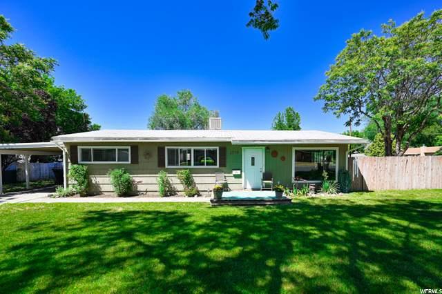 1775 E Cloverdale Rd, Cottonwood Heights, UT 84121 (#1683967) :: Bustos Real Estate   Keller Williams Utah Realtors