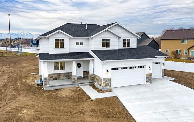 11958 S Kenadi View Way W, Riverton, UT 84065 (#1684007) :: The Perry Group