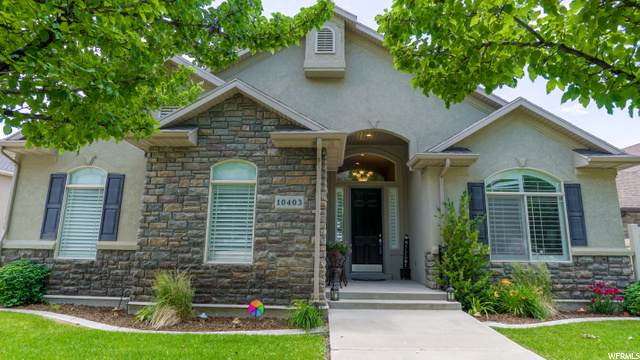 10403 N Avondale Dr E, Cedar Hills, UT 84062 (#1684021) :: goBE Realty