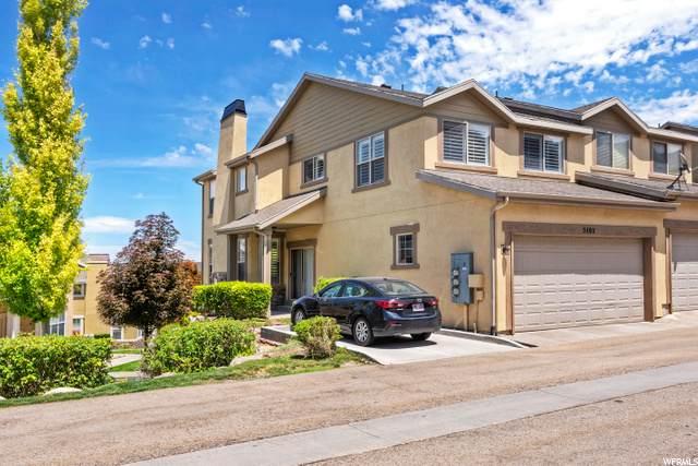5102 W Valmont Way, Herriman, UT 84096 (#1684036) :: Big Key Real Estate