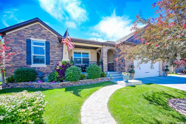 4047 W Great Neck Dr, South Jordan, UT 84009 (#1684038) :: The Perry Group