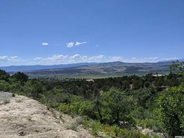 12805 E Cedar Ridge Dr, Fairview, UT 84629 (#1684074) :: Bustos Real Estate | Keller Williams Utah Realtors
