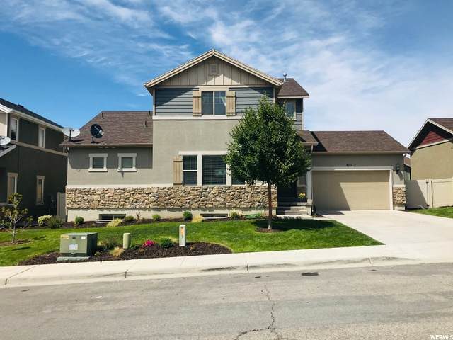 5194 Hedgerose Dr, Herriman, UT 84096 (#1684092) :: REALTY ONE GROUP ARETE