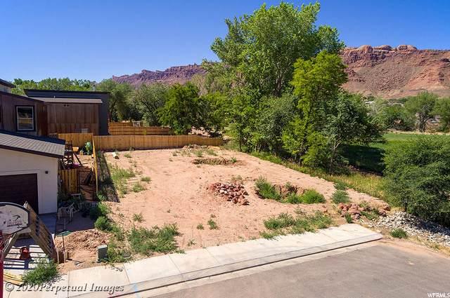 1062 E Bonita St, Moab, UT 84532 (#1684093) :: Utah City Living Real Estate Group