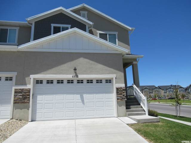 4172 W Shade Hill Ln #339, Herriman, UT 84096 (#1684129) :: REALTY ONE GROUP ARETE